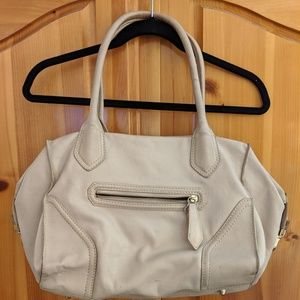 Foley + Corina Big Leather Shoulder Bag